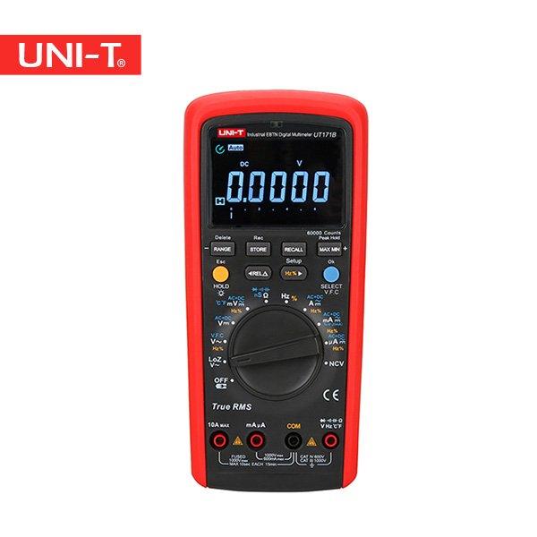مولتی متر یونیتی مدل UT171B UNI-T