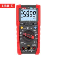 مولتی متر یونیتی مدل UNI-T UT191E
