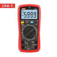 مولتی متر یونیتی مدل UNI-T UT890C