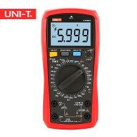 مولتی متر یونیتی مدل UNI-T UT890D Plus