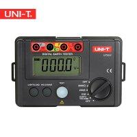 خرید ارت سنج دیجیتال سه سیمه میله ای ارزان قیمت یونیتی UNI-T UT521