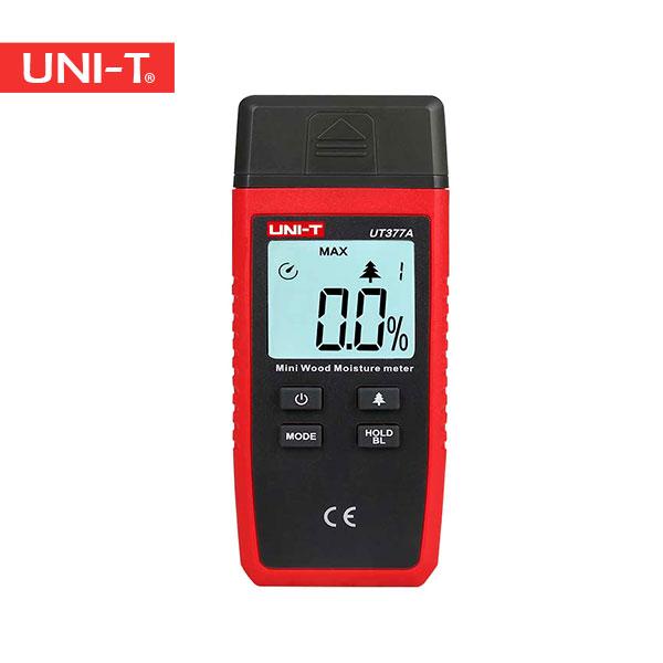 رطوبت سنج چوب یونیتی مدل UNI-T UT377A