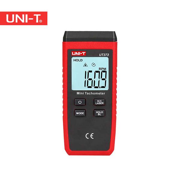 خرید دورسنج و تاکومتر ارزان قیمت یونیتی مدل UNI-T UT373