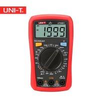 خرید مولتی متر خوب و ارزان قیمت UNI-T UT33D Plus