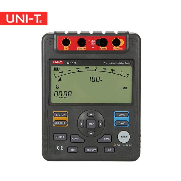 میگر دیجیتال یونیتی مدل UNI-T UT511