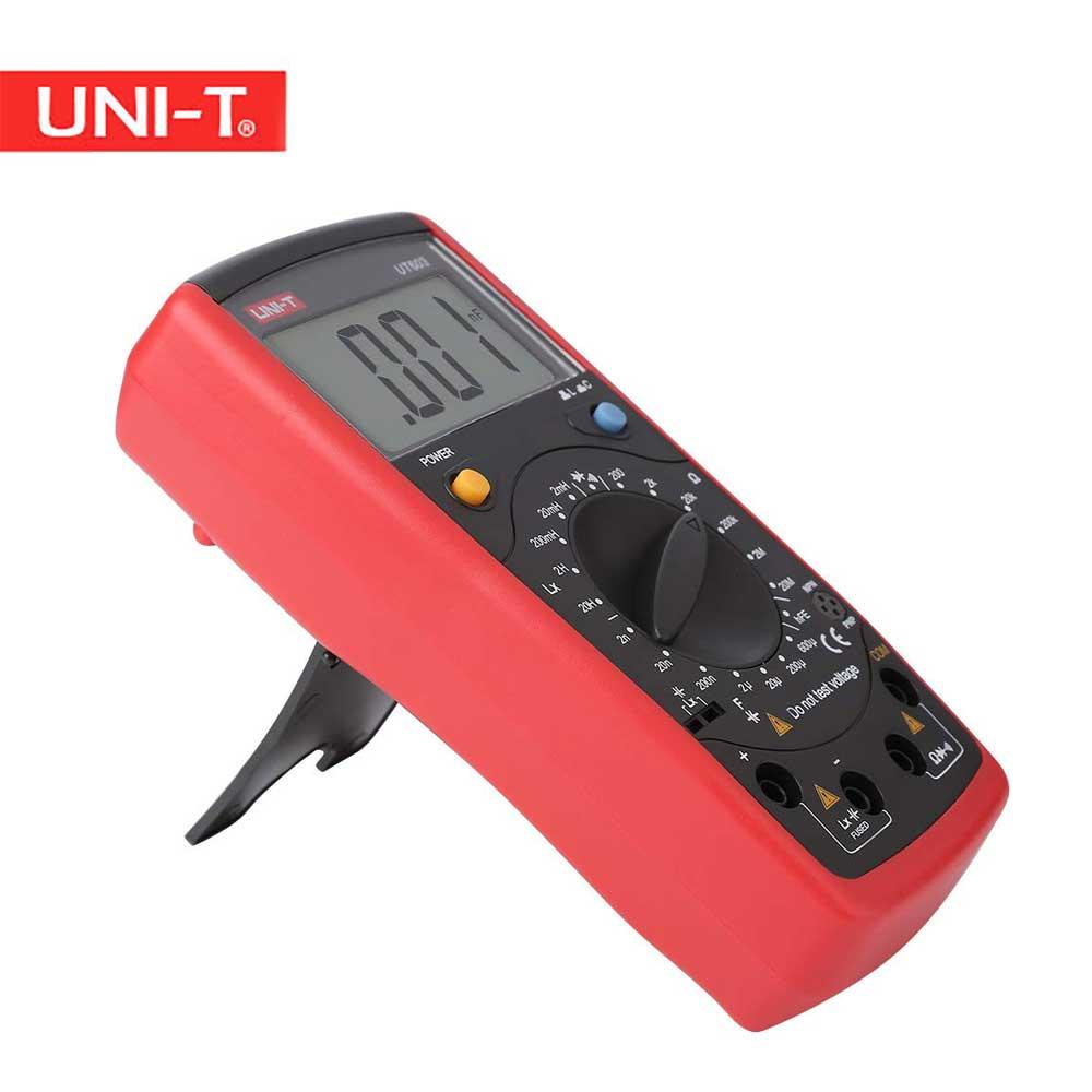 LCR METER UT603 UNI-T