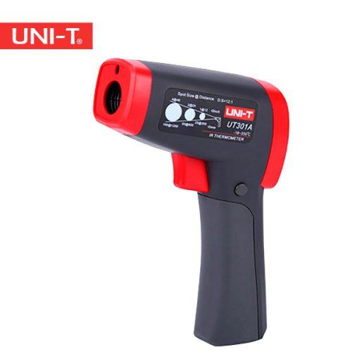 ترمومتر لیزری یونیتی مدل UT303A