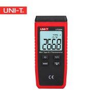 ترمومتر تماسی تک کانال یونیتی UNI-T UT320A