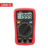 مولتی متر پرتابل یونیتی UT33B Plus
