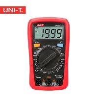 مولتی متر پرتابل یونیتی UT33C Plus