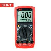 مولتی متر دیجیتال خودرویی یونیتی UT107