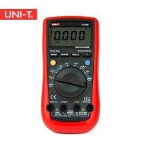 مولتی متر دیجیتال خودرویی یونیتی UT109
