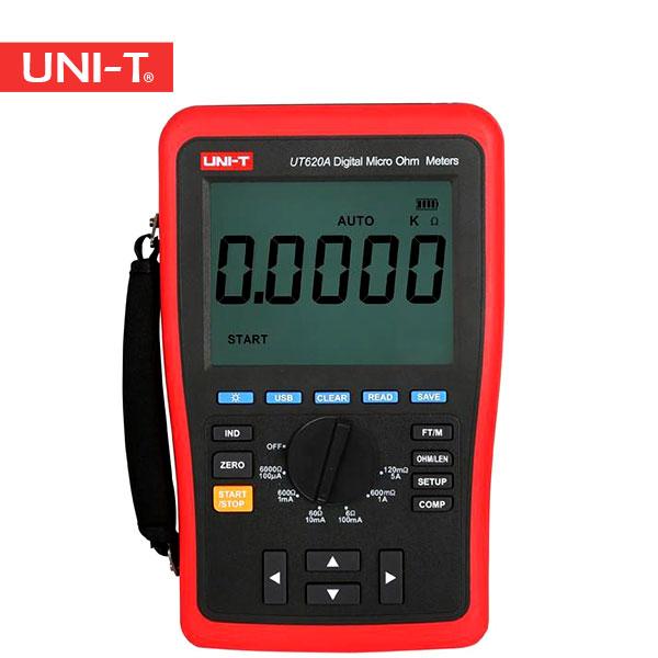 میکرو اهم متر دیجیتال یونیتی UT620A