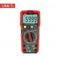 مولتی متر دیجیتال یونیتی مدل UT89XD