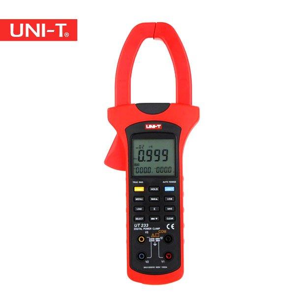کلمپ پاور متر یونیتی مدل UT233