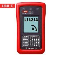 توالی سنج فاز یونیتی مدل UT261A