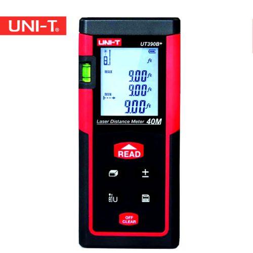 متر لیزری یونیتی مدل UT390B PLUS