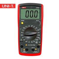 خازن سنج یونیتی مدل UT601