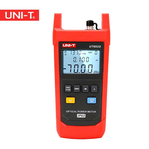 تستر فیبر نوری یونیتی مدل UT692G