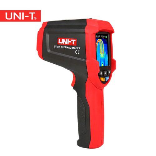 ترموویژن حرارتی یونیتی UNI-T UT-i80