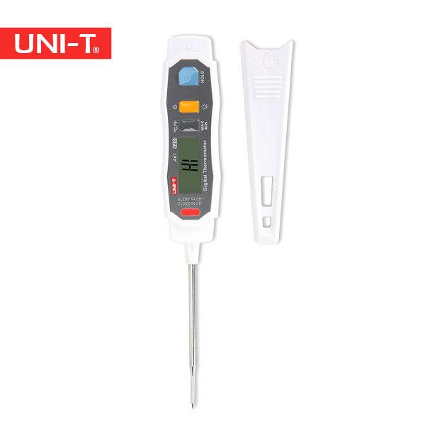 دماسنج نفوذی دیجیتال یونیتی مدل UNI-T A61