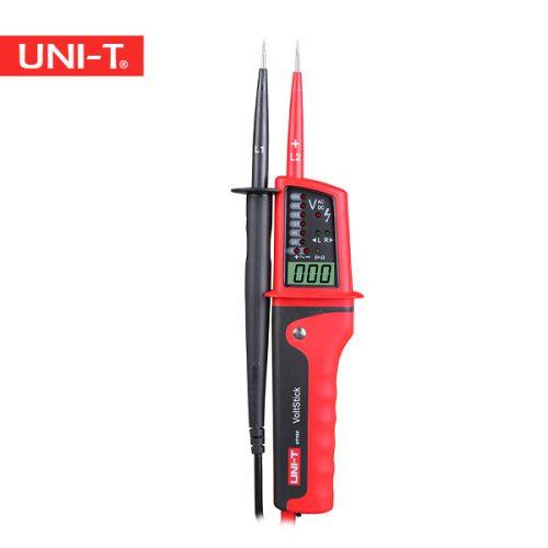 تستر ولتاژ یونیتی مدل UT15C