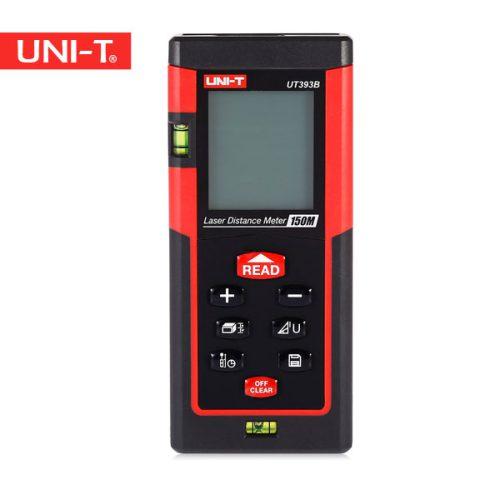 متر لیزری دیجیتالی یونیتی مدل UNI-T UT393B