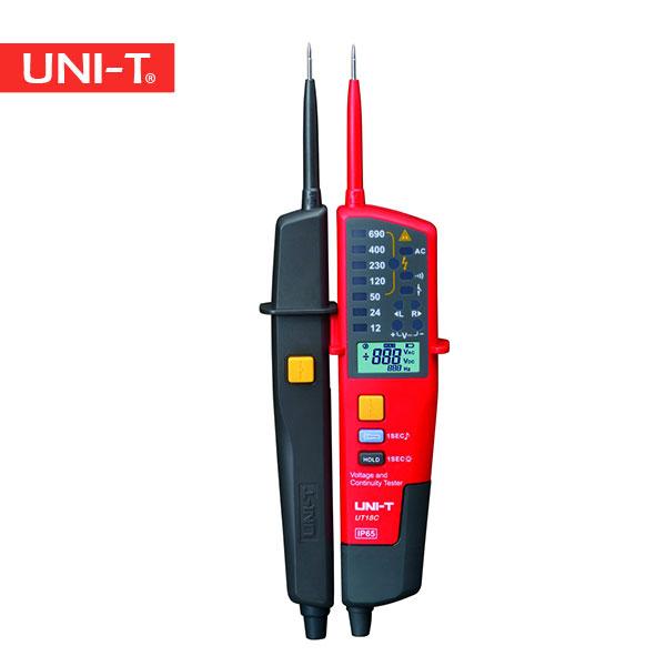 تستر ولتاژ یونیتی مدل UT18C