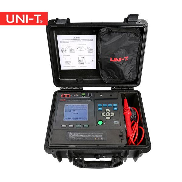 میگر های ولتاژ یونیتی مدلUT516B